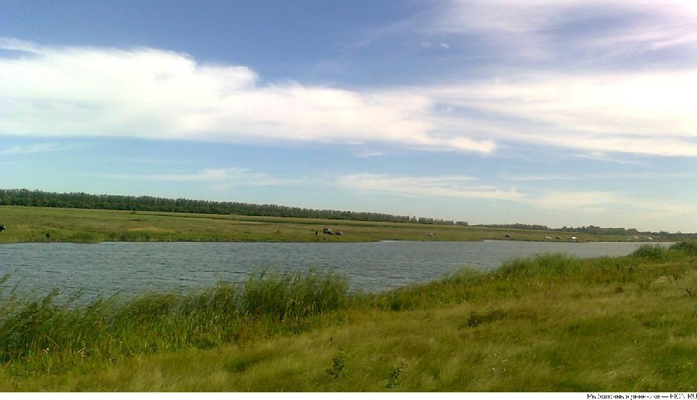 Тимирязевский пруд
