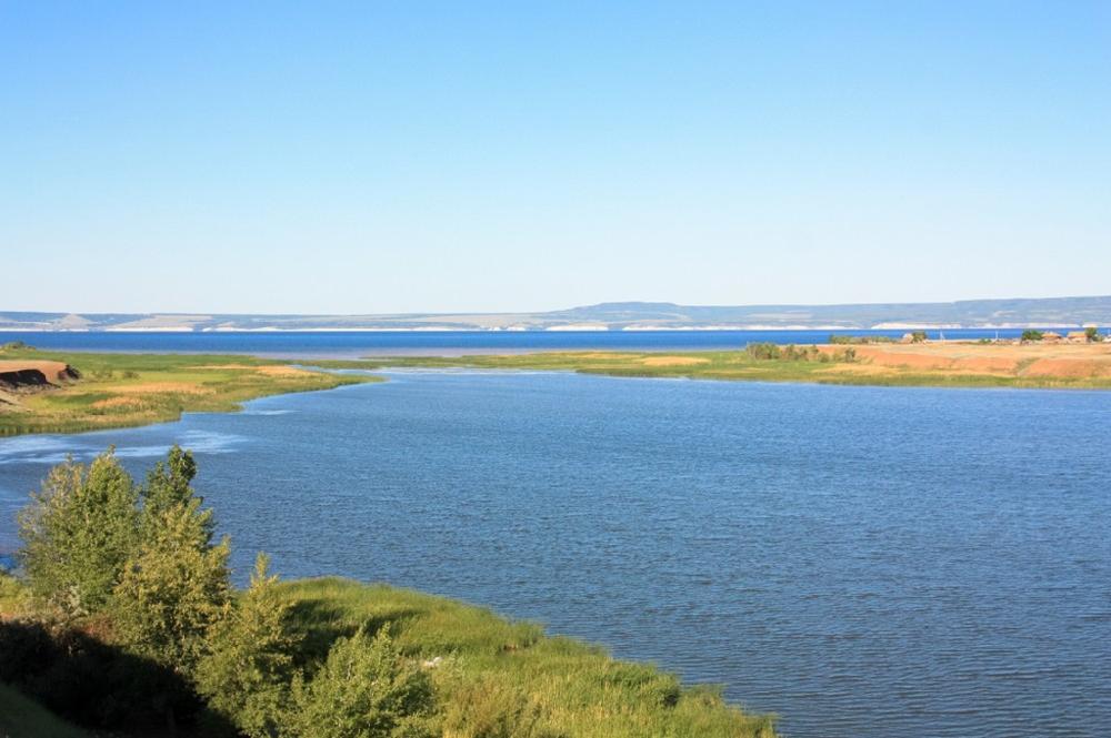 Залив Тарлык