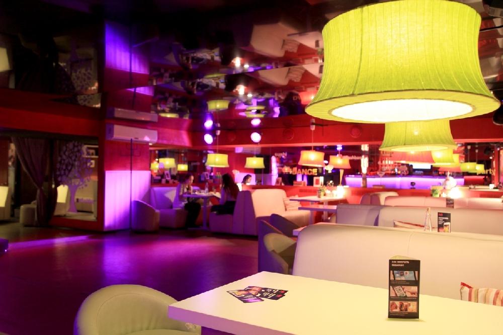 Кафе Leto Bar