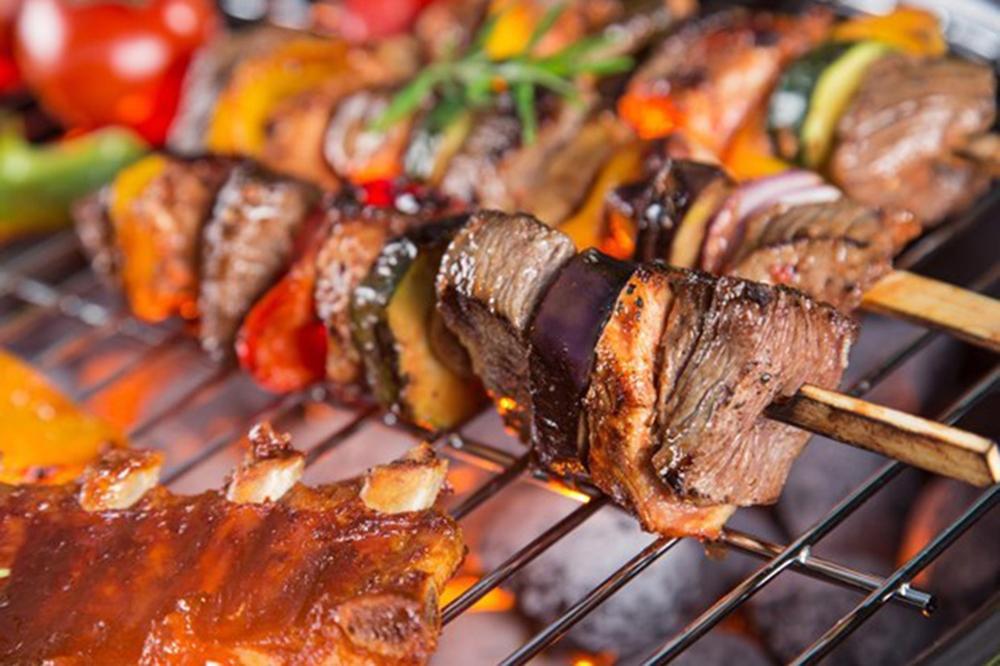 20 самых необычных шашлыков из мяса