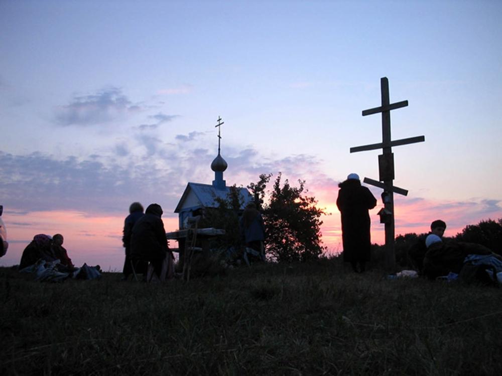 50 самых известных и почитаемых святых мест Саратовской области