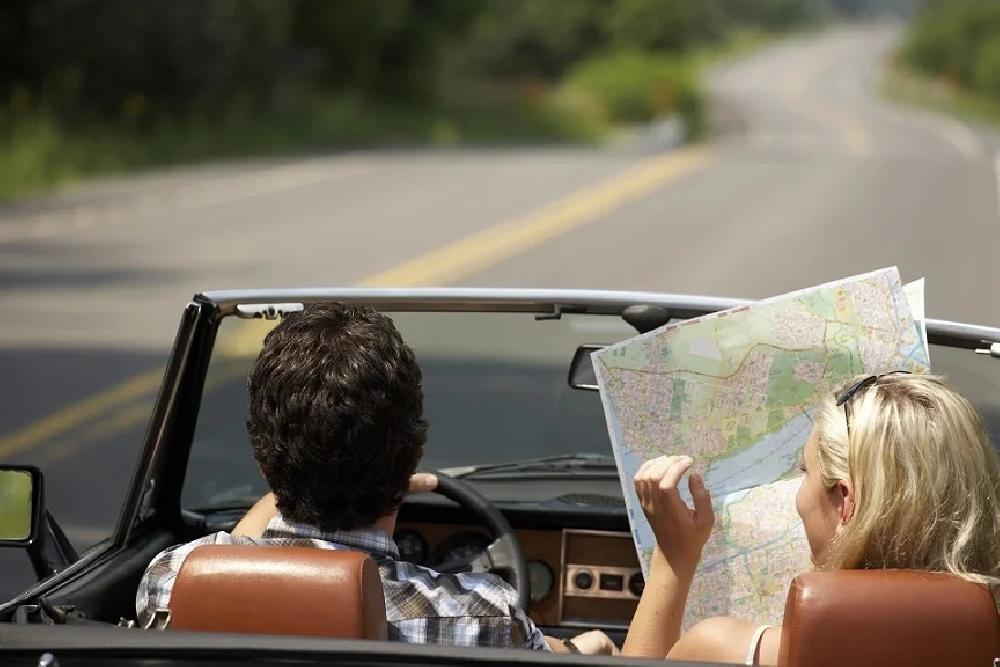 Куда выехать на машине из Саратова на выходные