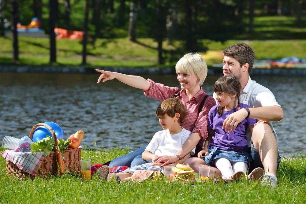 Куда съездить с детьми на выходные в Саратовской области?