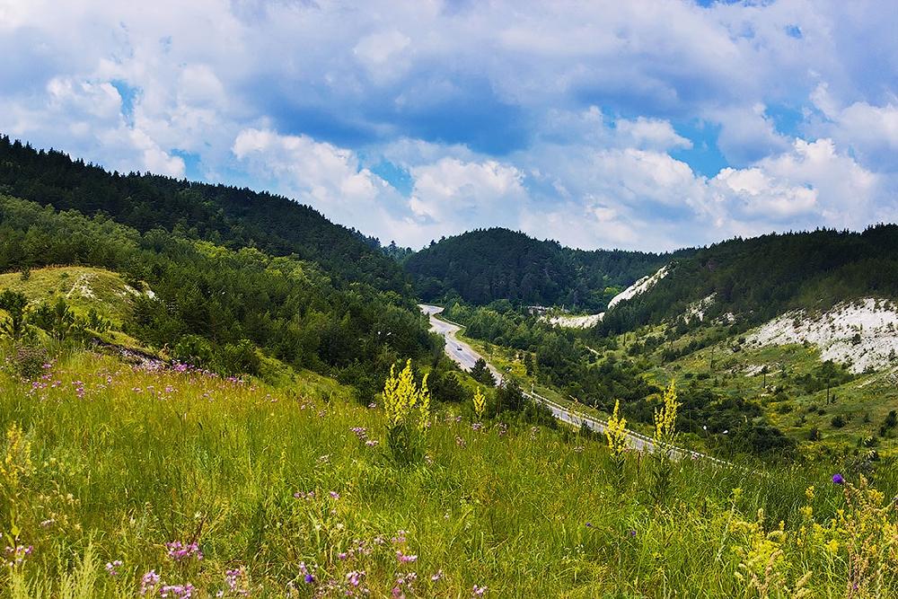 Сокровища Хвалынских гор
