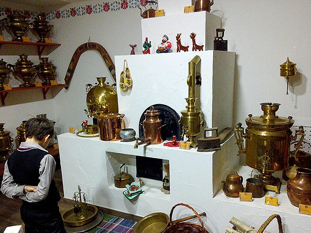 Необычные музеи Саратова