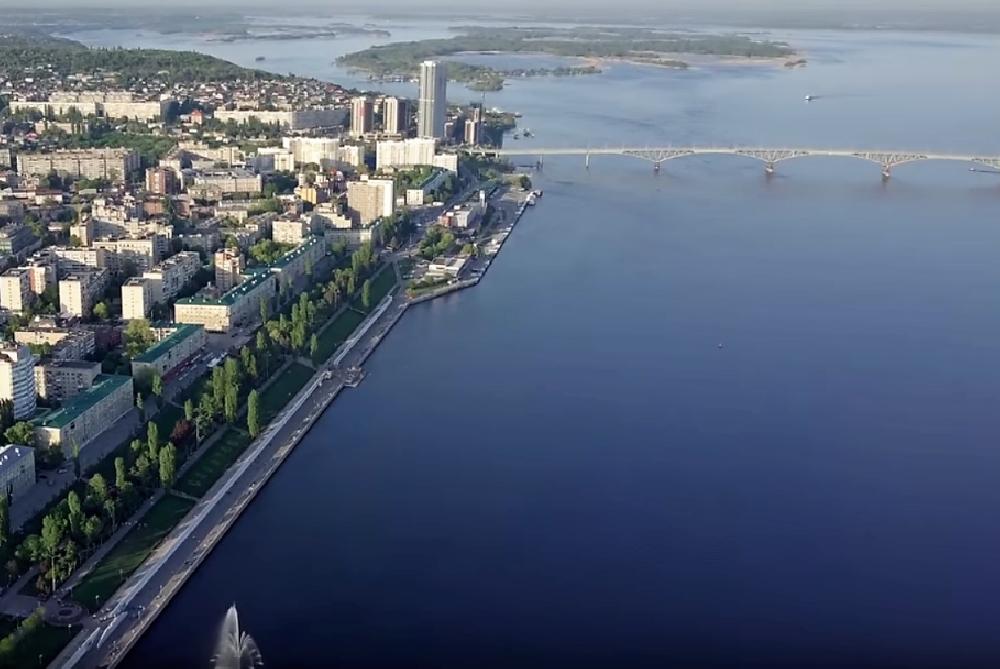 Топ 25 красивых и интересных мест на Волге в Саратовской области