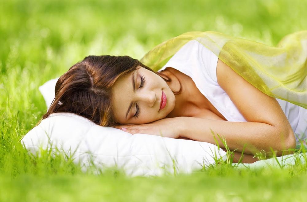 Успокоительные травы от депрессии, стресса и бессонницы