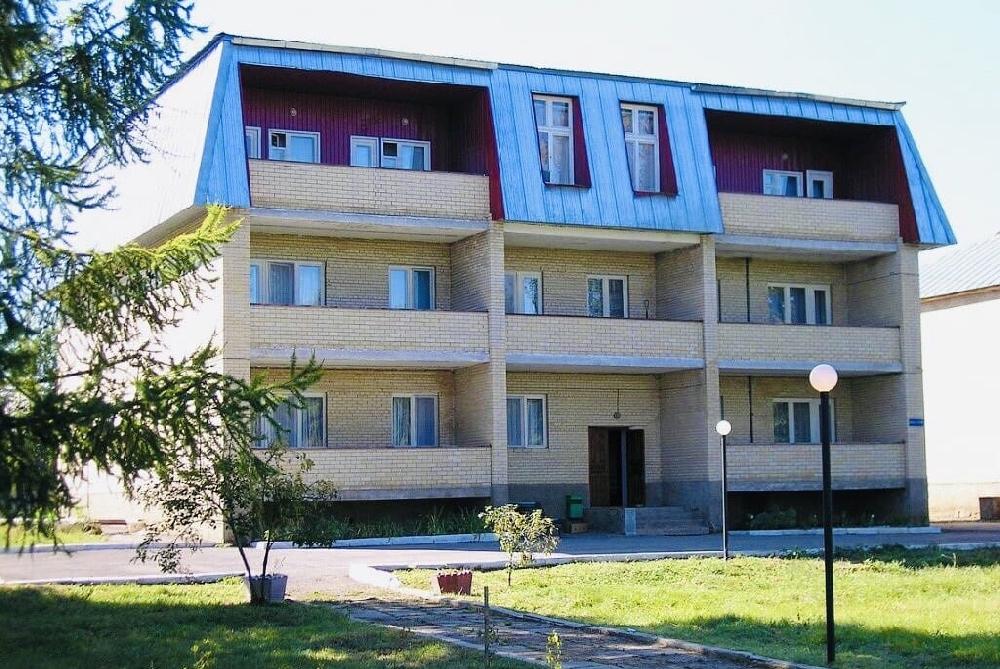 Социально-оздоровительный центр «Пугачевский»