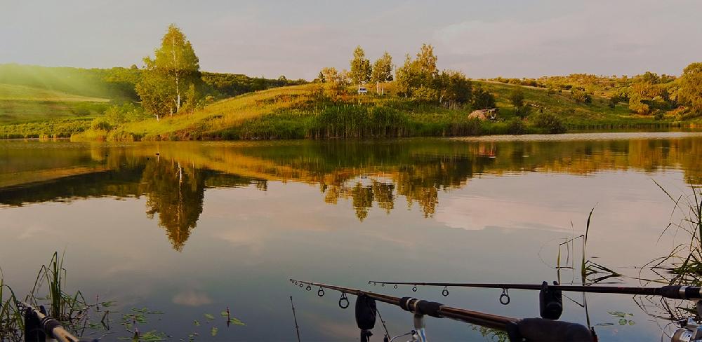 Ленинский пруд