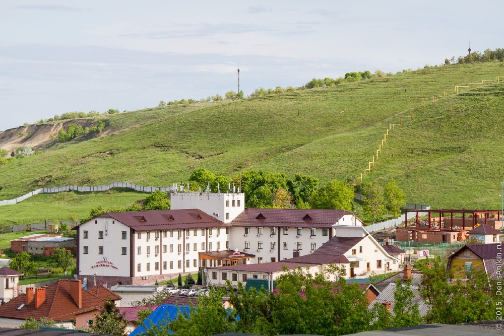 Гостинично-развлекательный комплекс Вишнёвая гора