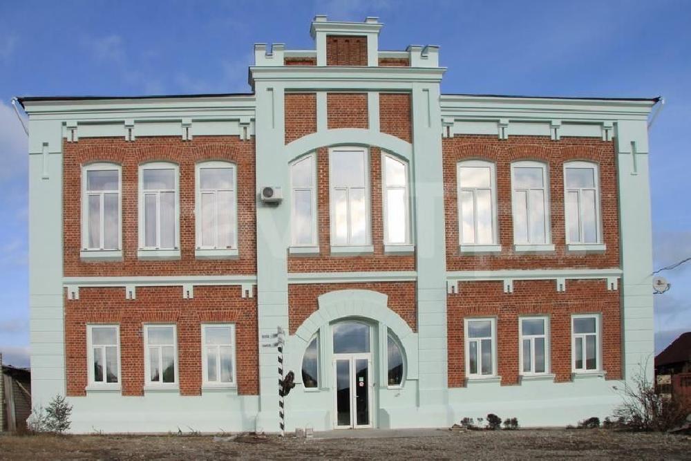 """Гостевой дом """"Верста"""""""