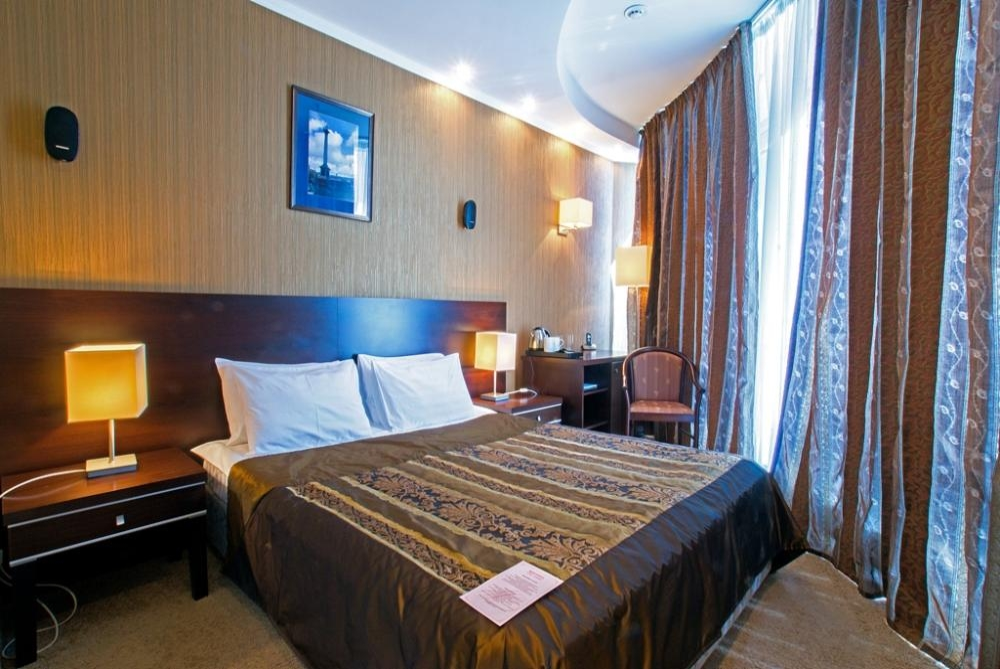 Сити-отель «Богемия»