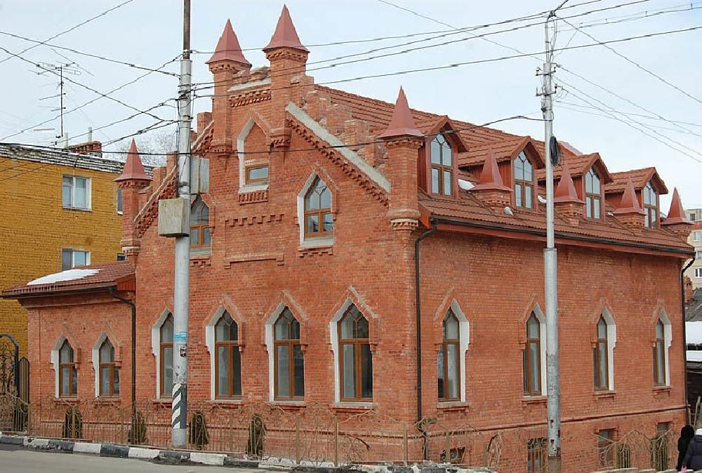 Колбасная фабрика Кизнер и Глок