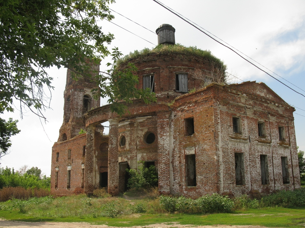 Храм во имя Александра Невского