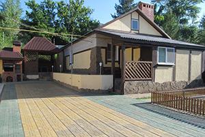 Гостевые дома и усадьбы