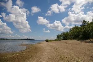 Пляжи Зеленого острова