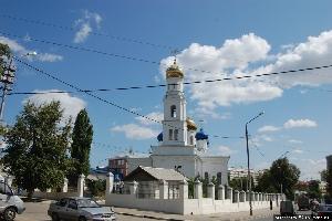Храм Сошествия Святого Духа
