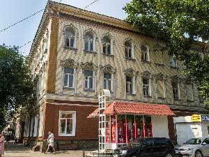 Торговый дом Э. И. Борелей