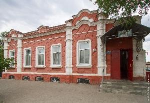 Художественно-мемориальный музей К. С. Петрова-Водкина