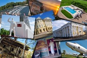 50 самых интересных и красивых мест Саратовской области