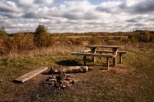 50 лучших мест для пикников около Саратова