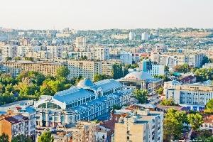 50 самых интересных памятников архитектуры Саратова