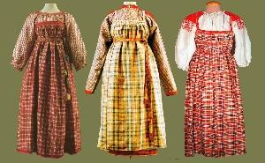 Сарпинка и сарпиноткацкое производство в Саратовской губернии