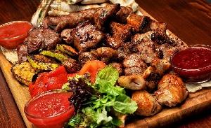 Оригинальные маринады для шашлыка из мяса