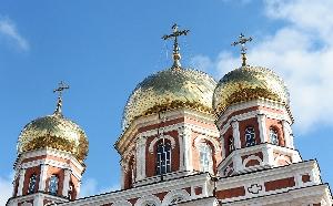 Православные церкви и храмы Саратова