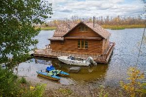 Рыболовные базы и клубы Саратовской области