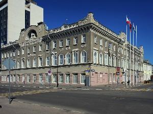 Доходный дом Кузнецова Бендера