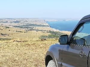 Куда съездить в Саратовской области на выходные?