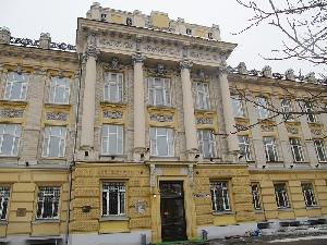 Объекты культурного наследия Саратова федерального значения