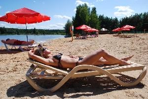 Где можно отдохнуть летом в Саратове недорого?