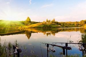 Бесплатные места рыбалки на Правобережье Саратовской области