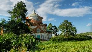 Путешествие в Старую Лопуховку