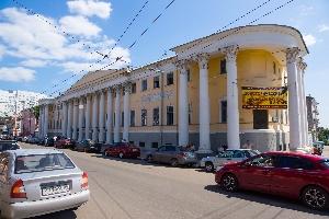Саратовский областной музей краеведения