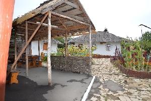 Этнографический комплекс «Национальная деревня народов Саратовской области»