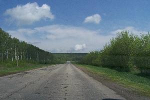 Тепловские леса