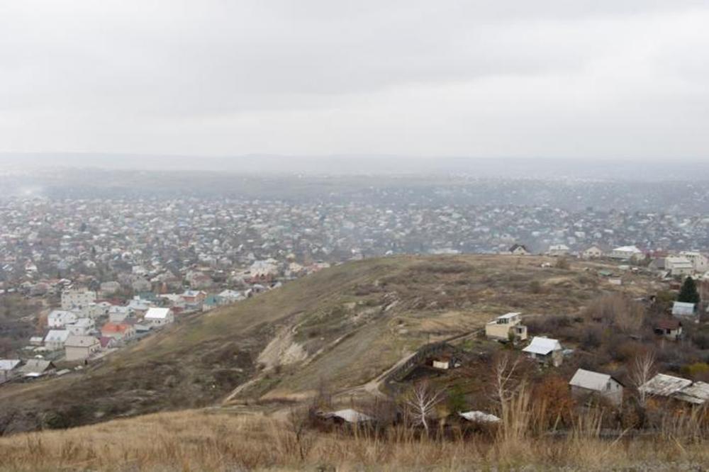 09 Савельевские горы