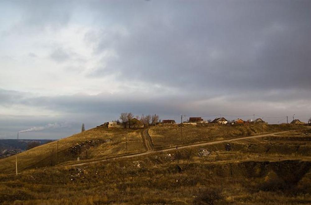 14 Гора Сагсагай