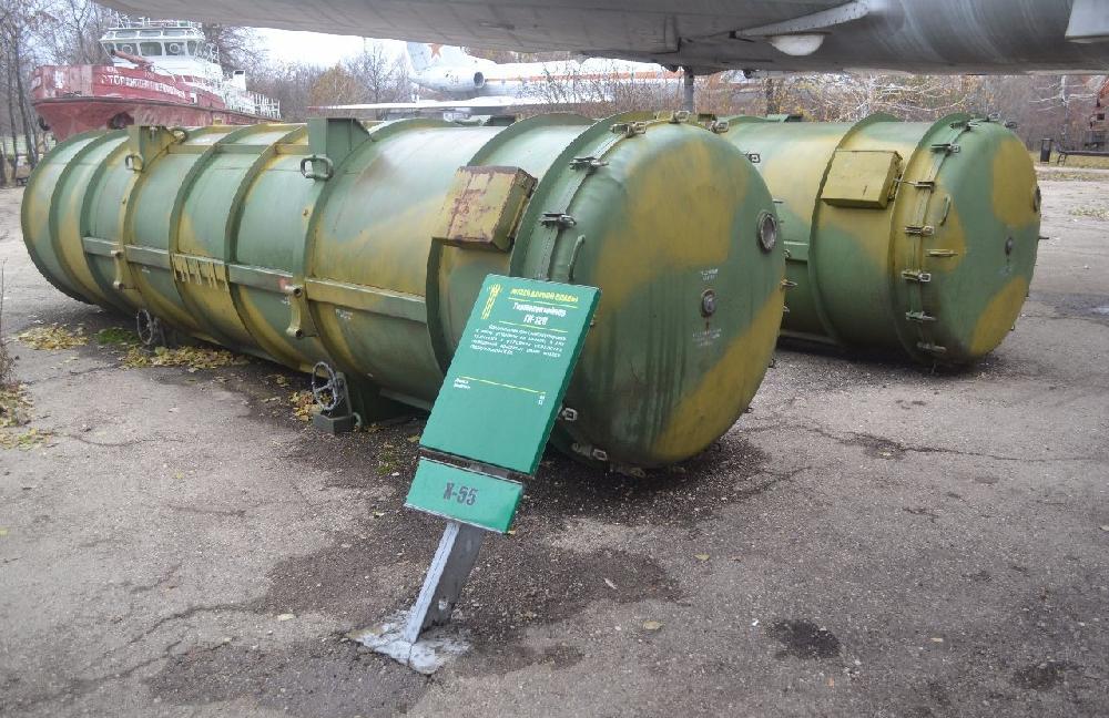 Гермоконтейнер ГК-120