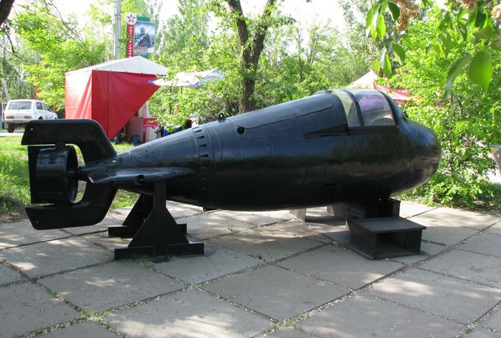 Тактико-технические данные сверхмалой подводной лодки «Тритон-1М»: