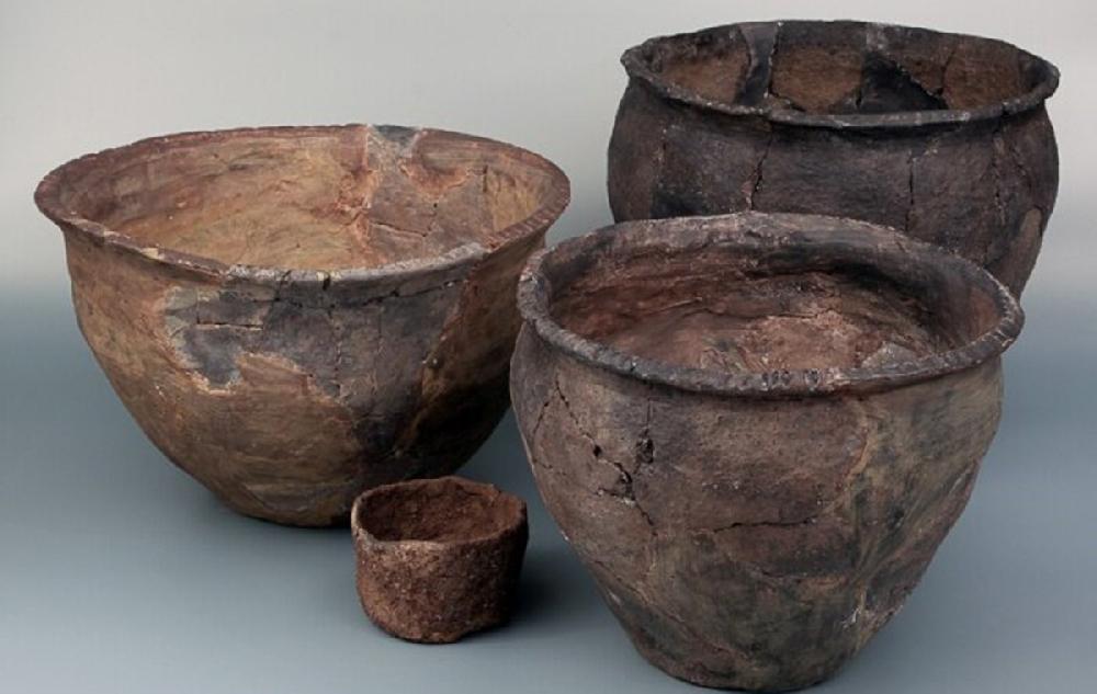 История гончарного промысла на Руси