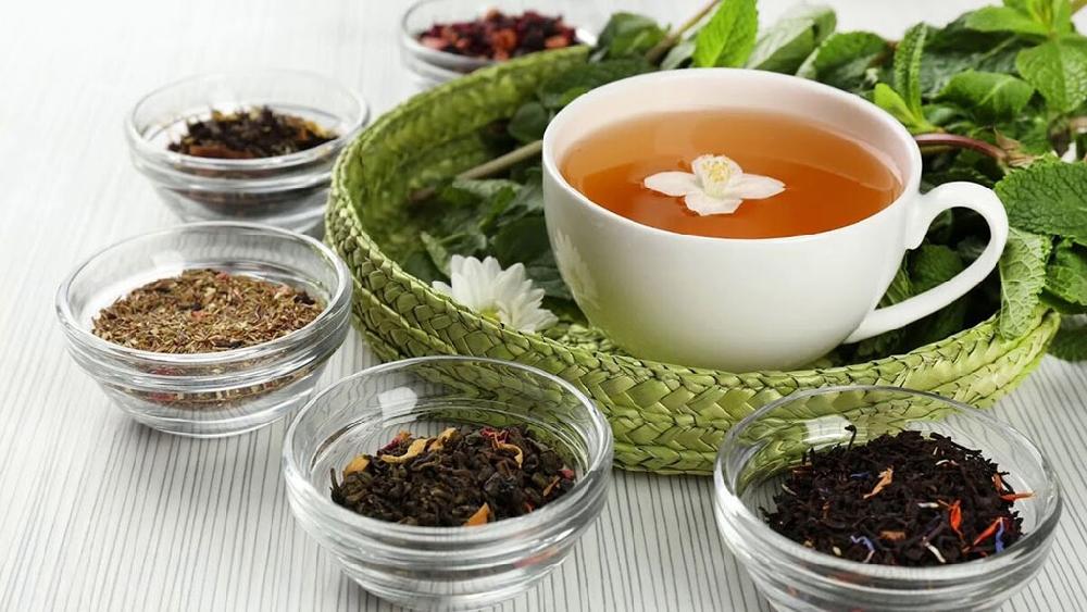 Как правильно подобрать компоненты для травяного чайного сбора
