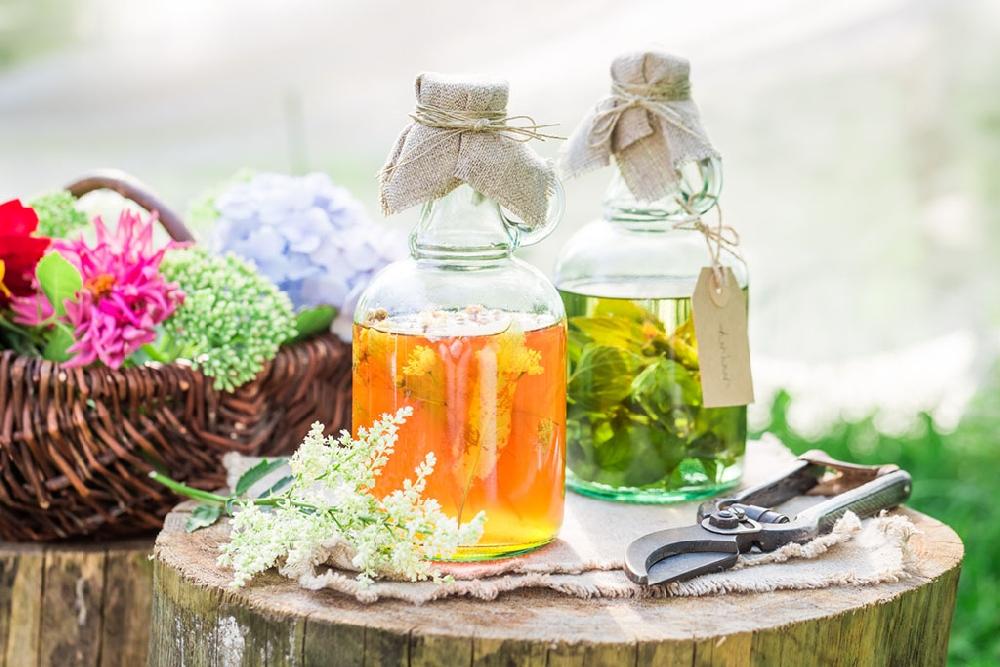 Изготовление бродильного сусла и закваски