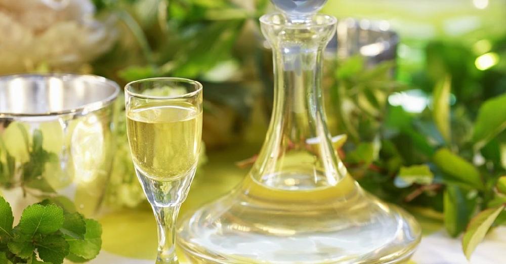 Сбраживание вина