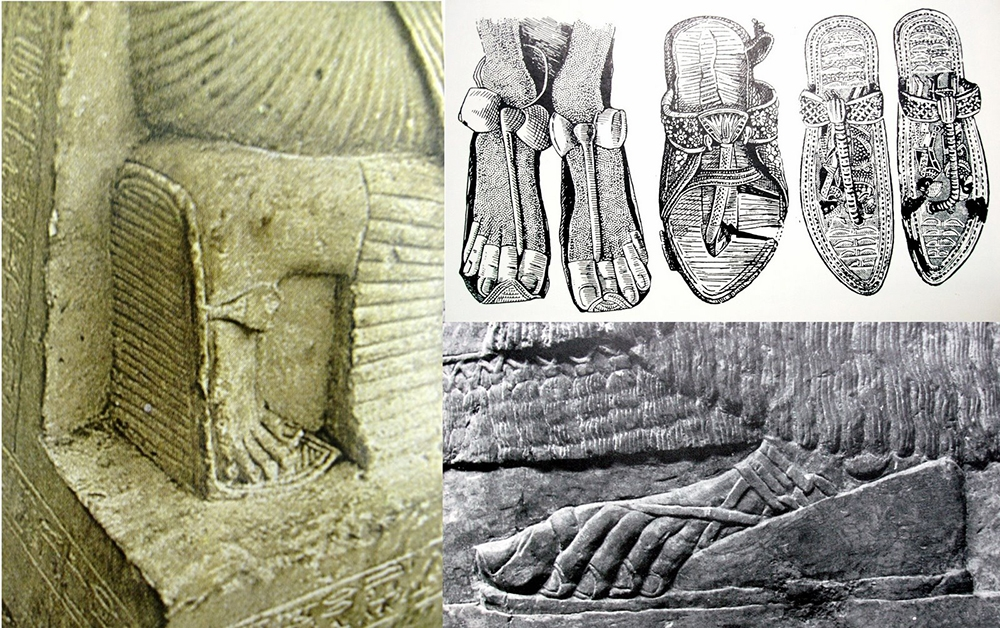 Кожевенное ремесло в древнюю историю