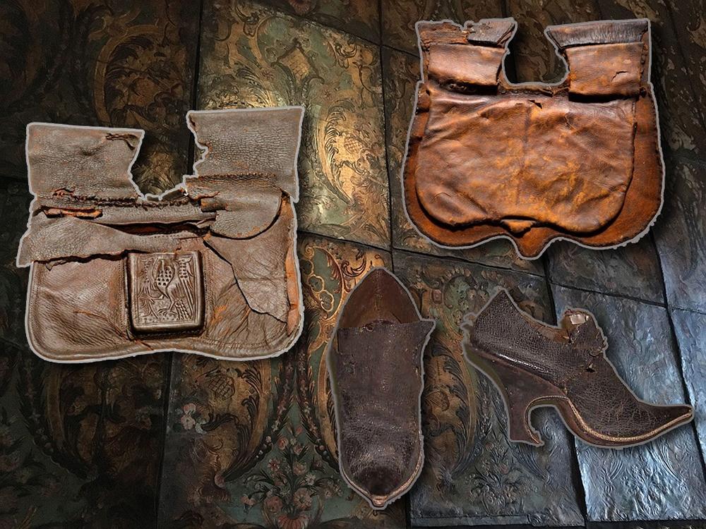 Кожевенное производство в 17-19 веках