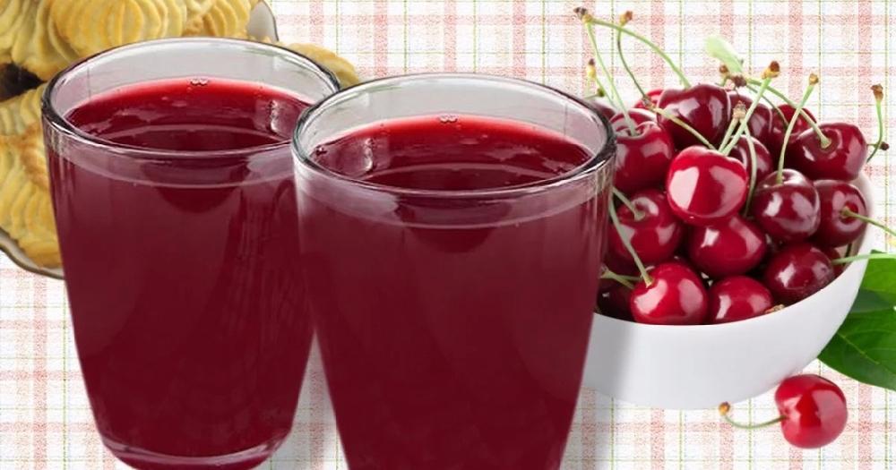 Плодово-ягодные кисели